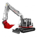 Takeuchi TB2150/2150R rotortilt med grip